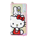Hello Kitty Plånbok Cartoon