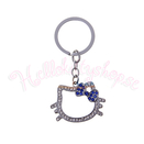 Hello Kitty Nyckelring Bling Bling