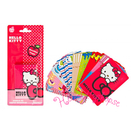 Hello Kitty Kvartettspel/Memo