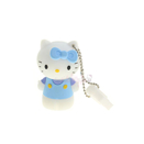 Hello Kitty USB Flash Drive Memory 4 GB Blå