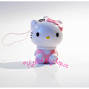 Hello Kitty Mini SD Card Reader