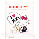 Hello Kitty Apple iPad 2 Skal