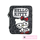 Hello Kitty Nerd iPad Fodral Loungefly