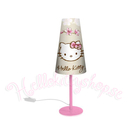 Hello Kitty Bordslampa Sakura