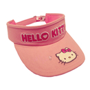 Hello Kitty Sol Keps Rosa