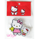 Hello Kitty Suddgummi Nalle