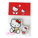 Hello Kitty Suddgummi Rosett