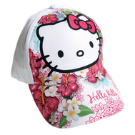 Hello Kitty Keps