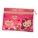 Hello Kitty Plastmapp