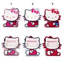 Hello Kitty Notes Sticker