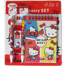 Hello Kitty Pennset