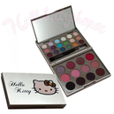 Hello Kitty Make Up Set Gold 32 pcs