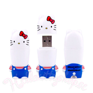 Hello Kitty Classic Mimobot USB Minne 8 GB