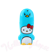 Hello Kitty Animals Penguin Mimobot USB Minne 8 GB