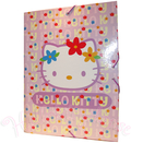 Hello Kitty Snoddmapp Lila