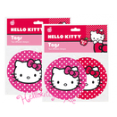 Hello Kitty Etiketter