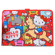 Hello Kitty Fodral iPad Mini